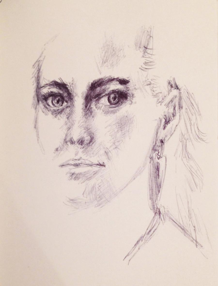 Dessin-Renata